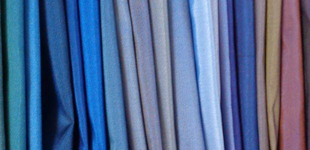 Wohnfarben